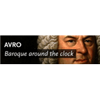 NPO Radio 4 Baroque Around The Clock Classical