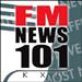 KXL-FM Spoken