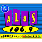 FM Alas 106.9 Spanish Music