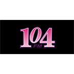 Radio 104 FM Brazilian Popular