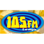 Radio 105 FM Brazilian Popular