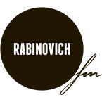 Rabinovich-FM Top 40/Pop