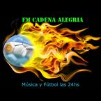 Cadena Alegria Spanish Music