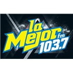 La Mejor 103.7 FM Durango Mexican