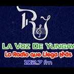Radio La Voz De Yungay Spanish Talk