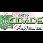 Radio Cidade AM (Maracaju) Brazilian Talk