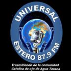 Radio Universal Ojo de Agua