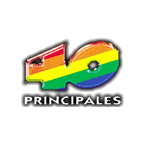 Los 40 Principales (Costa Rica) Top 40/Pop