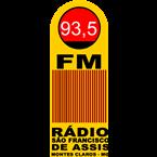 Rádio São Francisco de Assis 93,5 FM Sertanejo Pop