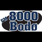 FM 8000 Top 40/Pop