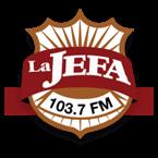 La Jefa 103.7 Mexican