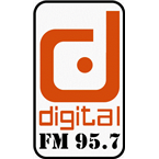 Digital 95.7 FM Top 40/Pop
