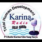 Radio Karina 98.0 Christian Talk