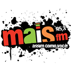 Radio Mais FM Brazilian Popular