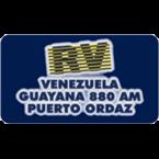Radio Venezuela Local Music