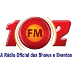 Radio 102 FM (Recife) Brazilian Popular