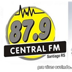 Rádio Central FM Brazilian Popular