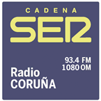 Radio Coruña (Cadena SER) Spanish Talk
