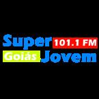Rádio Super Jovem Sertanejo Pop