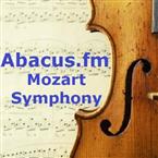 Abacus.fm Mozart Symphony Classical