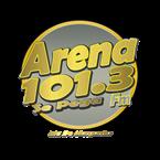 Arena 101.3 FM Variety