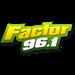 Factor 96.1 FM Pop Latino