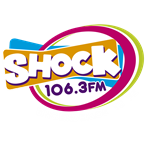 106.3FM - SHOCK FM Spanish Music