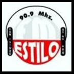 Fm Estilo 90.9 Spanish Talk