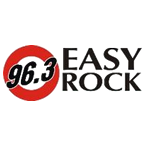 96.3 Easy Rock Adult Contemporary