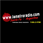 Radio La Metro Tropical