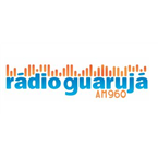 Radio Guaruja AM Brazilian Popular