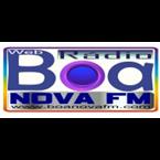 Rádio Boa Nova Brazilian Popular