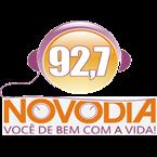 Rádio Novo Dia Evangélica