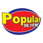 Rádio Popular FM Brazilian Popular