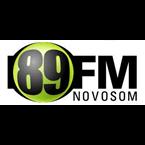 Rádio 89 FM Novo Som Brazilian Popular