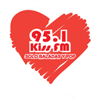 95.1 Kiss FM Spanish Music