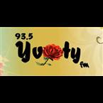 Yvoty FM Pop Latino