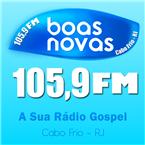 Boas Novas FM Gospel