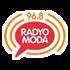 Radyo Moda Top 40/Pop