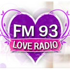 Love Radio 93FM Love Songs