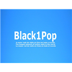 Radio Black1Pop Top 40/Pop