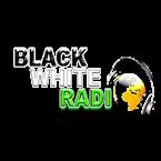 Black White Radio Electronic
