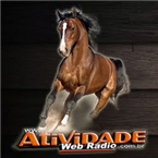 Atividade Web Rádio Sertanejo Pop