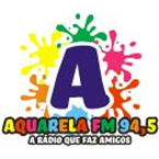 Radio Aquarela FM Brazilian Popular