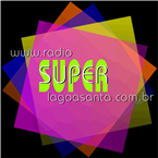 rádio super lagoa santa