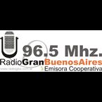 Radio Gran Buenos Aires Spanish Talk