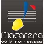 Macarena FM Spanish Music