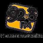 Rádio 92.3 FM Evangélica