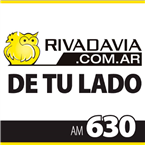Radio Rivadavia Spanish Talk