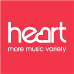 Heart South Wales Hot AC